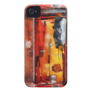 Firemen s Tools of the Trade Blackberry Cases