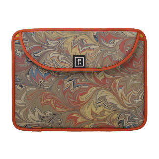 """Firenze autunno"" Sleeves For MacBook Pro"