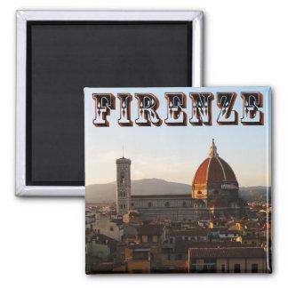 Firenze Florence Magnet