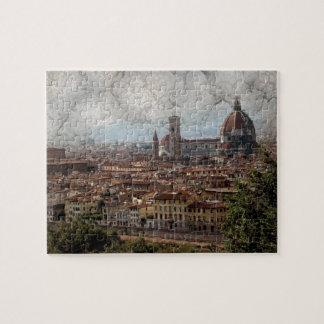 Firenze II Jigsaw Puzzle