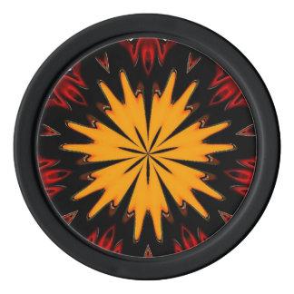 Firepower Poker Chips