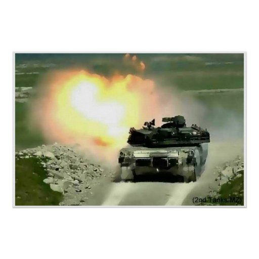 Firepower! Posters