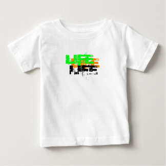 Fires And Passion One Baby T-Shirt