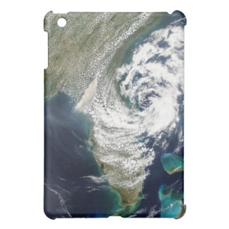 Fires and smoke in Georgia and Florida iPad Mini Cases