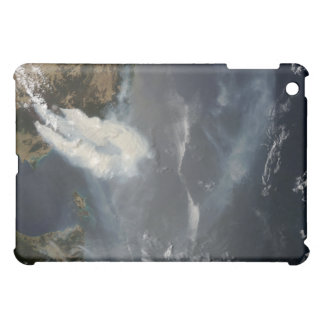 Fires and smoke in southeast Australia Cover For The iPad Mini
