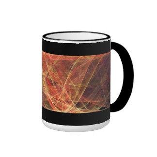 FireSine Coffee Mugs
