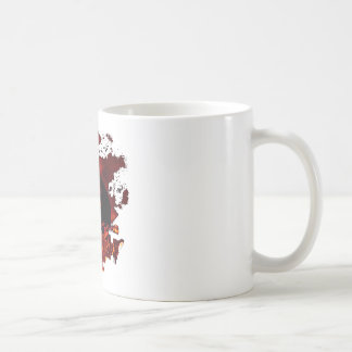 FireSkull 1 Coffee Mug