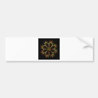 firestar.jpg bumper stickers