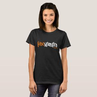 firestarter t-shirt