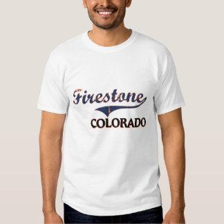 Firestone Colorado City Classic Shirt