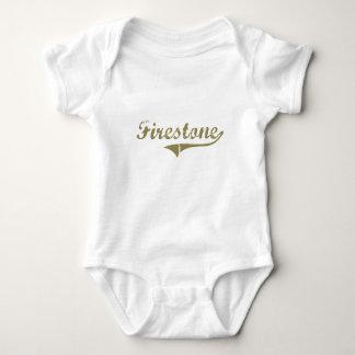 Firestone Colorado Classic Design T Shirt