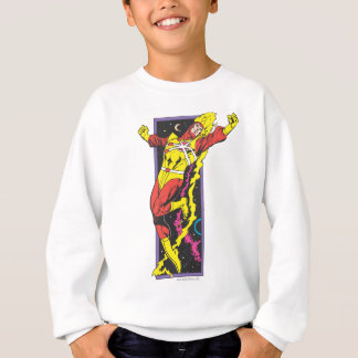 Firestorm Leaps Sweatshirt