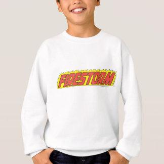 Firestorm Logo Sweatshirt