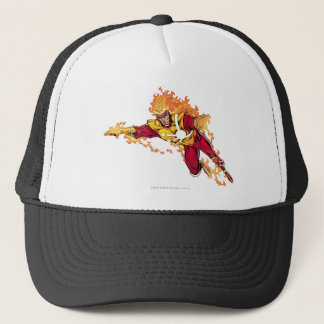 Firestorm Soaring 2 Trucker Hat