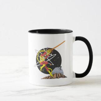 Firestorm - The Nuclear Man Mug