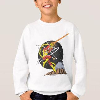 Firestorm - The Nuclear Man Sweatshirt