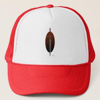 Firetooth V5 Trucker Hat