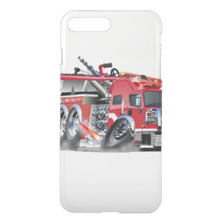 firetruck burnout iPhone 7 plus case