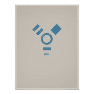 Firewire minimalistic poster
