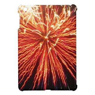 Firework Case 2 iPad Mini Cover
