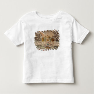 Firework Display in the Place Louis XV Toddler T-Shirt