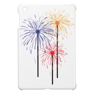 Firework Display iPad Mini Case