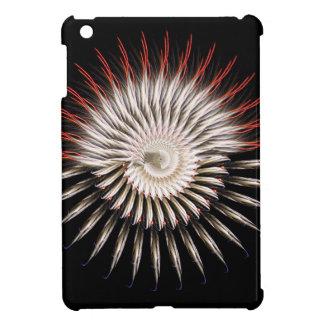 Firework Feathers iPad Mini Case