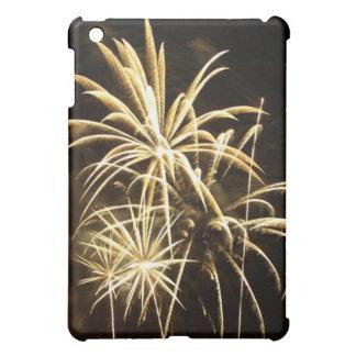 Fireworks 19 iPad mini cover