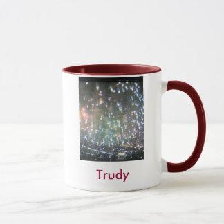 Fireworks 2009 mug