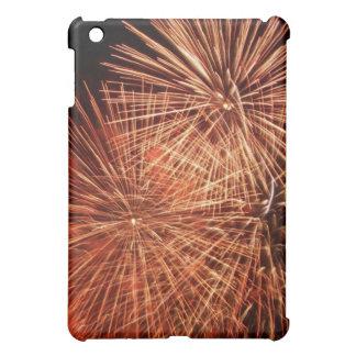 Fireworks 21 case for the iPad mini