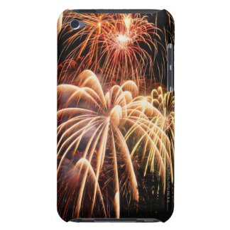 Fireworks 2 barely there iPod cover