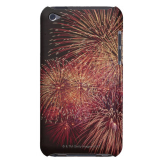 Fireworks 3 Case-Mate iPod touch case