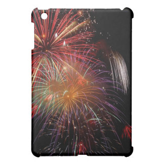 Fireworks 4th of July Party iPad Case