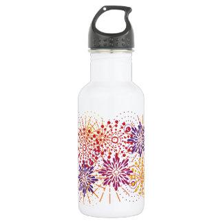Fireworks 532 Ml Water Bottle