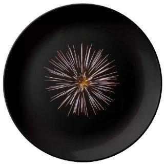 Fireworks.6 Plate