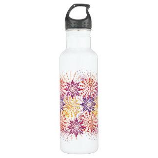 Fireworks 710 Ml Water Bottle