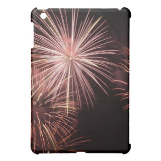 Fireworks 8 cover for the iPad mini