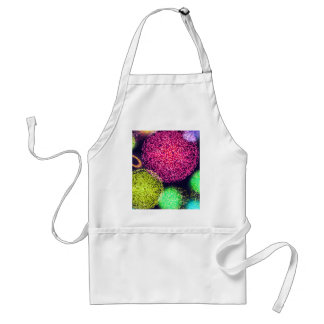 Fireworks, Baby! - Standard Apron