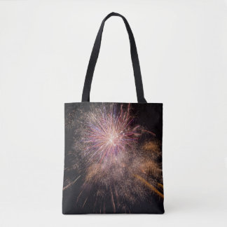 Fireworks bags