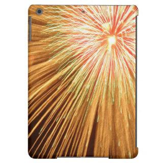 Fireworks Bursts iPad Air Cases