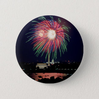 Fireworks Button