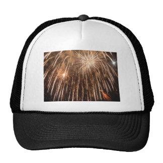 Fireworks Cap