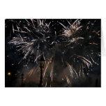 Fireworks Cards