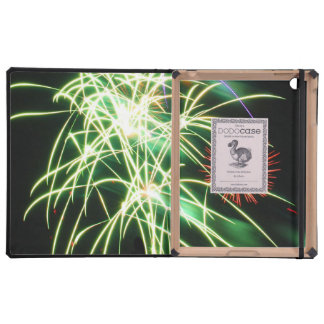 Fireworks Covers For iPad