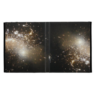 Fireworks iPad Folio Cases