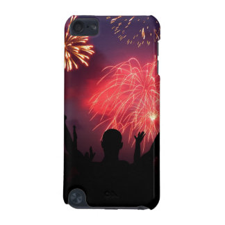 Fireworks Celebration iPod case iPod Touch 5G Case