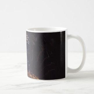 Fireworks Classic Coffee Mug