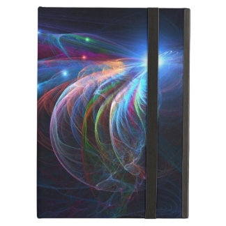 Fireworks - Colourful Case For iPad