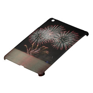 fireworks cover for the iPad mini