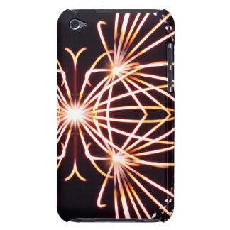 Fireworks Cubed iPod Case-Mate Case